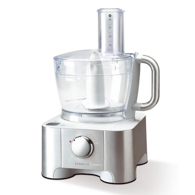 Kenwood MultiPro FP950 - robot kuchenny