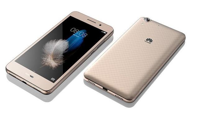Huawei Y6 II - Smartfon z Przeznaczeniem Dla Młodszego Odbiorcy!