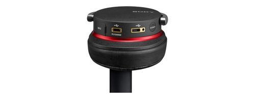 Sony Słuchawki MDR-1ADAC czarne Hi-Res