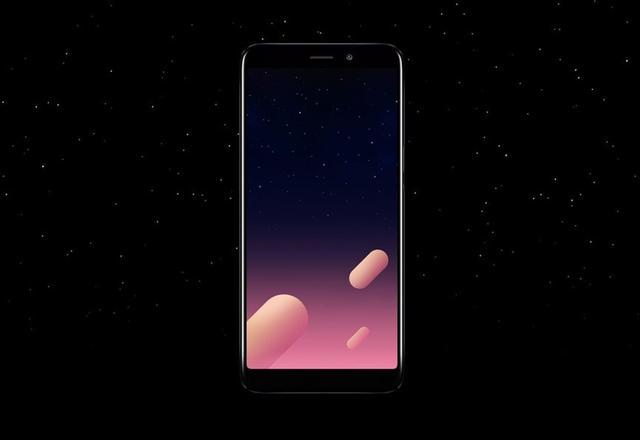 Nowy Chiński Smartfon na Rynku