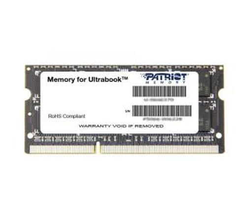 Patriot Signature Line DDR3 4GB 1600 CL11