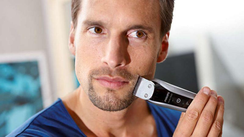 Dobieraj odpowiednie nasadki na każdy etap strzyżenia brody