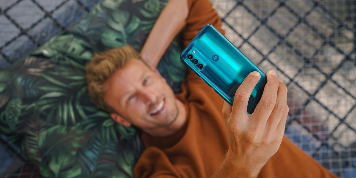 Motorola Moto G50 zaoferuje trzy aparaty