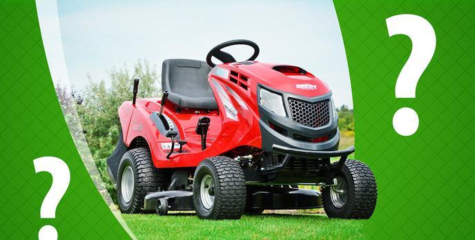Czy warto kupić traktorek ogrodowy?