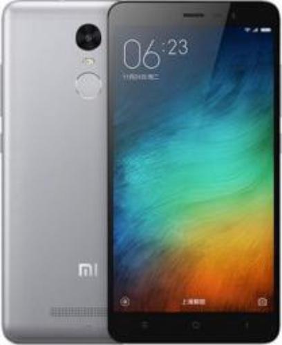 Xiaomi Redmi Note 3 16GB Szary - !OFICJALNA POLSKA DYSTRYBUCJA!