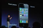 Porównanie iPhone 4 z iPad