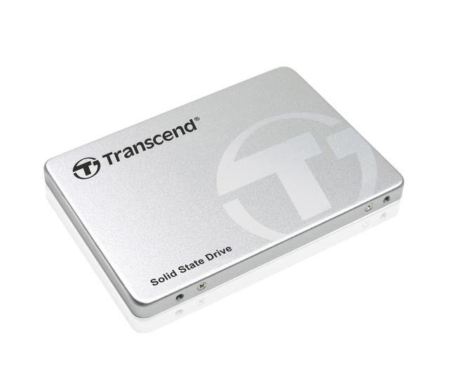 Dysk SSD Transcend SSD370S