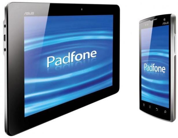 PadFone