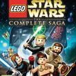 Lucas Arts LEGO Star Wars The Complete Saga PC