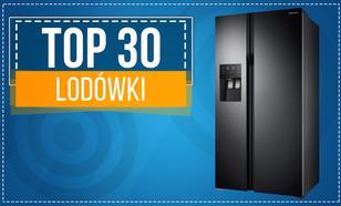 TOP 30 Najpojemniejszych Lodówek na Rynku!