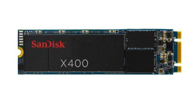 SanDisk i jego odporny na drgania dysk SSD