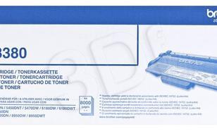 BROTHER Toner Czarny TN3380=TN-3380, 8000 str.