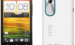 HTC Desire X [TEST]