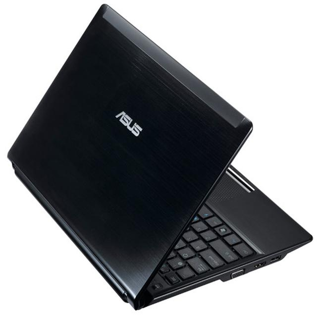 Asus UL30JT - notebook z wieloma technologiami