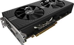 Sapphire RX 570 Nitro+ 4GB GDDR5, 256-bit (11266-46-20G)