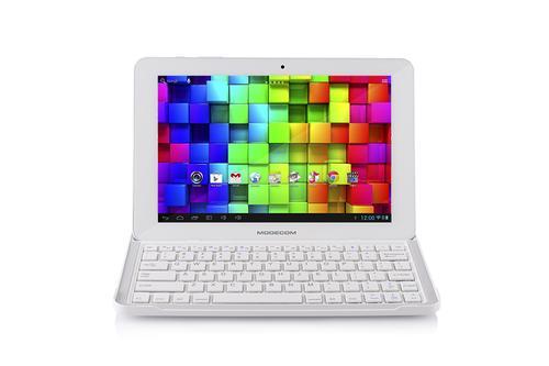 MODECOM FreeTAB 1002 IPS X4 + BT Keyboard