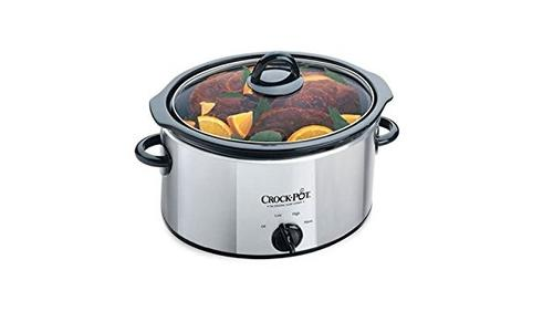 Crock-Pot Wolnowar 3,5 l