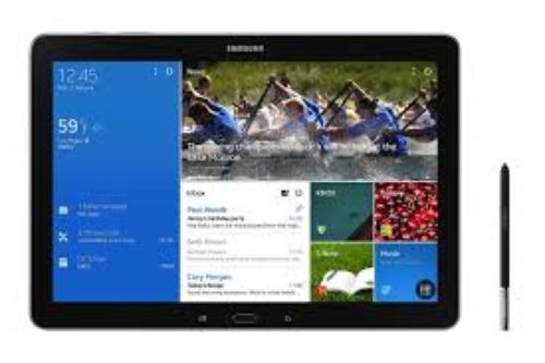 Samsung GALAXY NotePRO (12.2)
