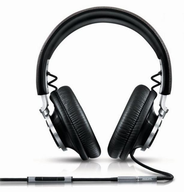 Philips skupia swoje dążenie do perfekcyjnego dźwięku na słuchawkach Philips Fidelio L1
