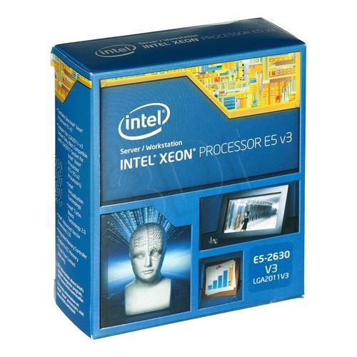 INTEL XEON E5-2630V3 BOX