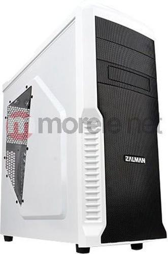 Zalman Z3 PLUS (Z3 PLUS WHITE)
