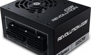 Enermax Revolution SFX 650W (ERV650SWT)