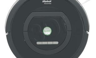 Robot odkurzający IROBOT Roomba 770