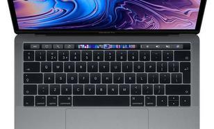 Apple Apple 13-inch MacBook Pro 2.4GHz 8th-gen Intel Core i5, 512GB -