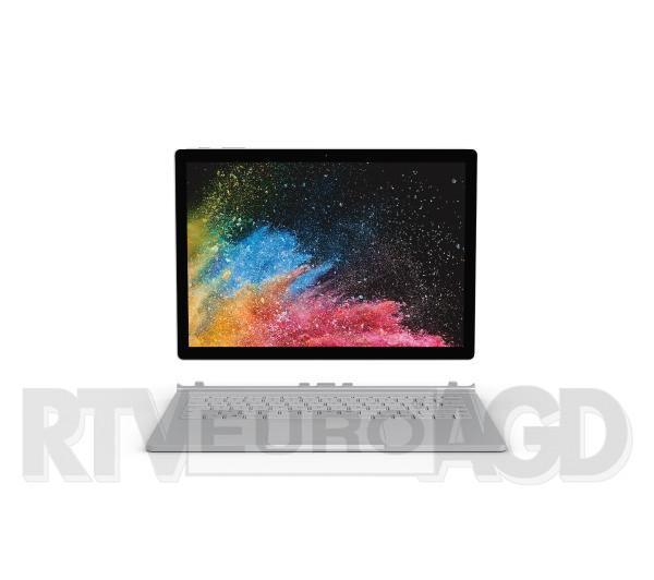 Microsoft Surface Book 2 13,5