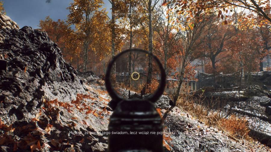 Battlefield V - Oprawa graficzna robi wrażenie!