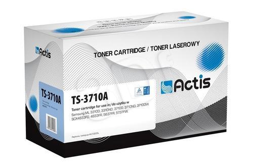Actis TS-3710A toner Black do drukarki Samsung (zamiennik Samsung MLT-D205L) Supreme
