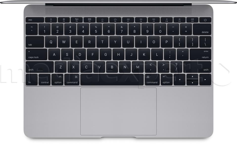 Ultrabook APPLE MacBook 12 (MNYH2ZE/A) m3-7Y32 8GB