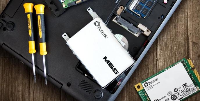 Duet Idealny: HDD i SSD
