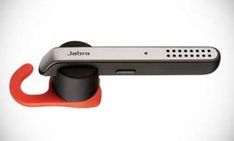 Jabra Stealth - Słuchawka Bluetooth Nowej Generacji