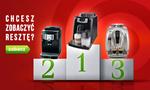 Czołowe Ekspresy Do Kawy - Sprawdź Ranking Ze Stycznia 2015!