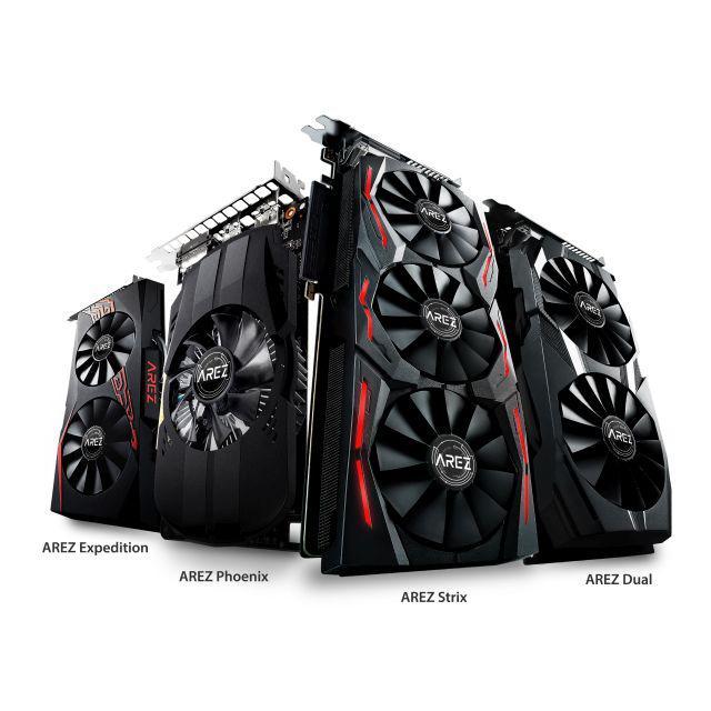 Nowa marka wyda karty graficzne na układach AMD.