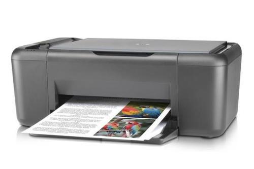 HP Deskjet F2420