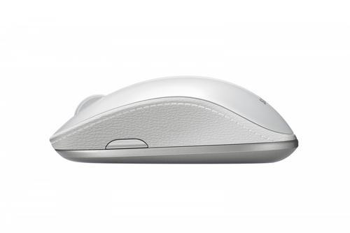 Samsung Mysz bezprzewodowa S Action Mouse (Bluetooth) Galaxy Note Pro 12.2 biała
