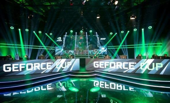 Turniej GEFORCE CUP