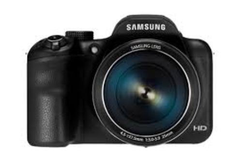 Samsung SMART Camera WB1100F