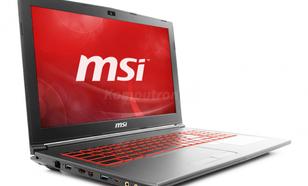 MSI GV62 7RC -019XPL - 16GB