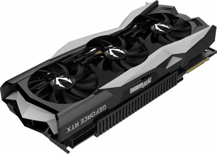 Zotac GAMING GeForce RTX 2080 AMP Extreme, 8GB GDDR6 (ZT-T20800B-10P)