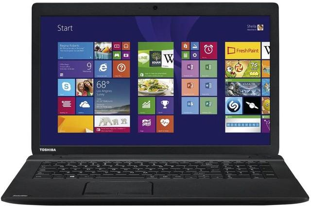Toshiba Satellite Pro C70-B - Multimedialny Notebook