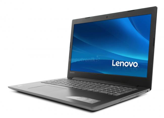 Lenovo Ideapad 320-15AST (80XV0103PB) Czarny - 8GB