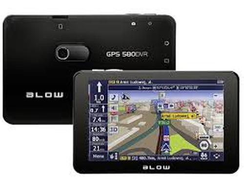 NAWIGACJA BLOW DVR GPS580 + AutoMapa EU 1 rok