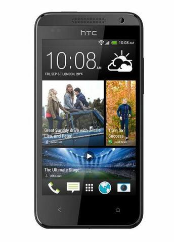 HTC Desire 300 fot4