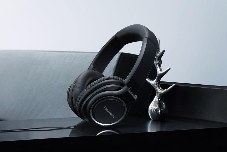 Klasyczne i stylowe słuchawki