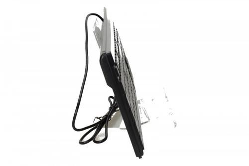 Genius Klawiatura SlimStar i222, Ultra Slim, Black, USB