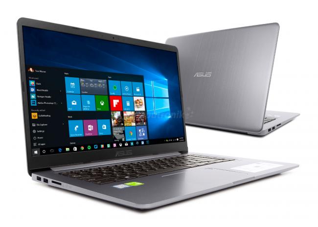 ASUS VivoBook S X510UQ - 120GB M.2 + 1TB HDD | 12GB