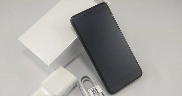 5-calowy smartfon Xiaomi